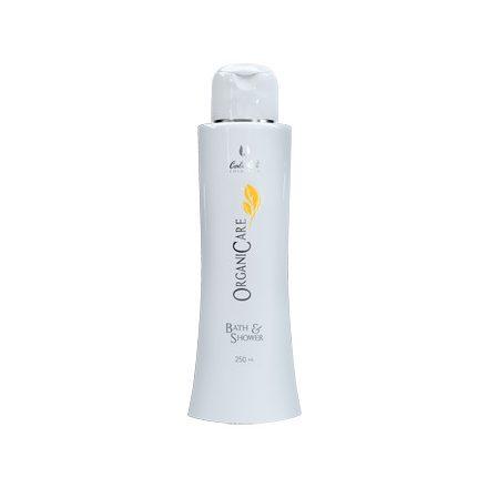 OrganiCare BIO tusfürdő ( 250 ml )