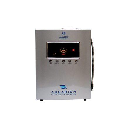 Aquarion vízionizáló és víztisztító készülék