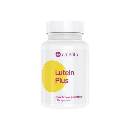 Lutein Plus- a szemek védelméért