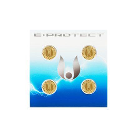 Elektroszmog sugárzás védő fólia pakk (E-protect)