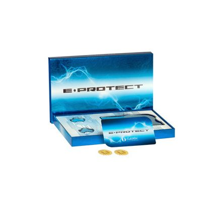 Elektroszmog harmonizáló személyi csomag (E-Protect Personal)