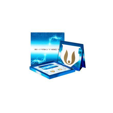 Elektroszmog harmonizáló otthoni csomag (E-Protect Home)