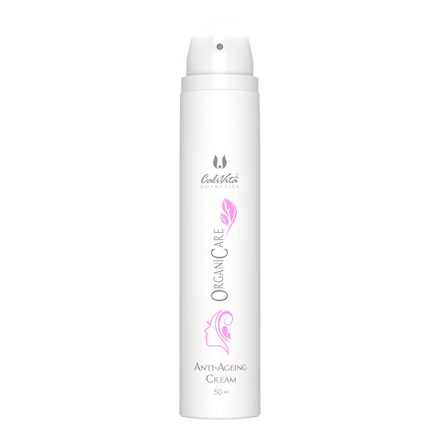 OrganiCare Anti-ageing Cream ránctalanító szérum (50 ml)