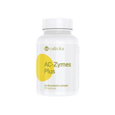 AC-Zymes Plus pro és prebiotikum komplex