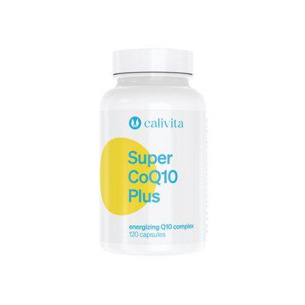 Super CoQ10 Plus a szív egészségéért 20mg-os Q10 komplex
