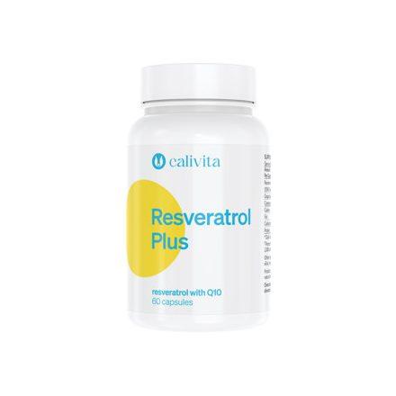 Resveratrol Plus- prémium minőségű antioxidáns