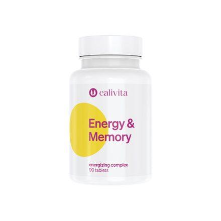 Energy & Memory energetizáló