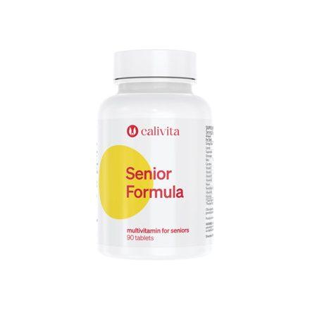 Senior Formula multivitamin időseknek