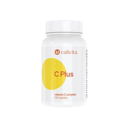 C Plus C-vitamin komplex