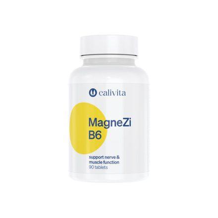 MagneZi B6 Magnézium és B6 vitamin komplex