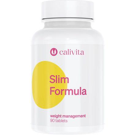 Slim Formula karcsúsítást támogató készítmény