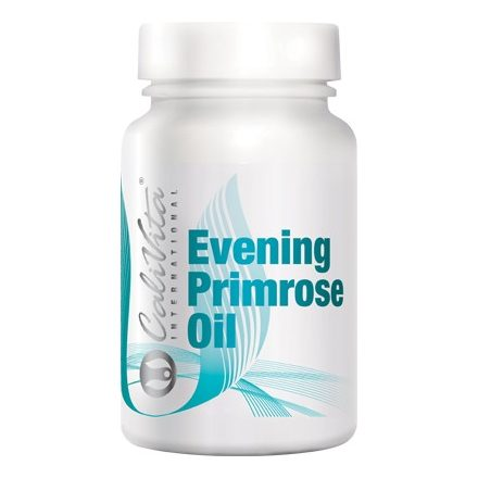 Evening Primrose Oil ligetszépeolaj