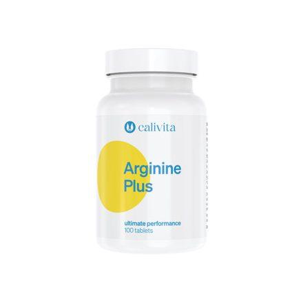 Arginine Plus izom és teljesítménynövelő, vitalitásnövelő