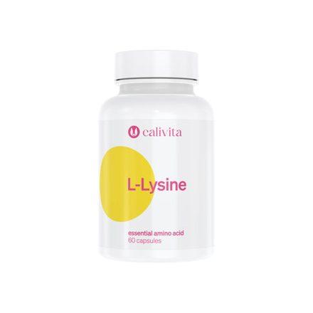 L-Lysine PLUS herpesz elleni segítség